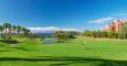 Abama Tenerife Golf